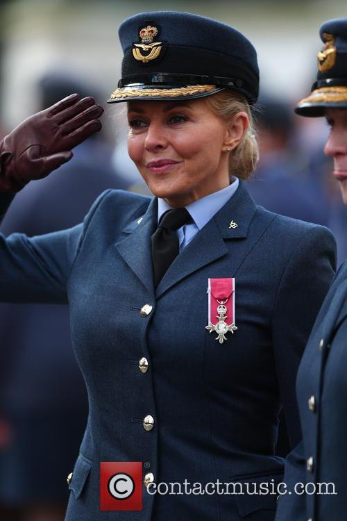 Carole Vorderman 8