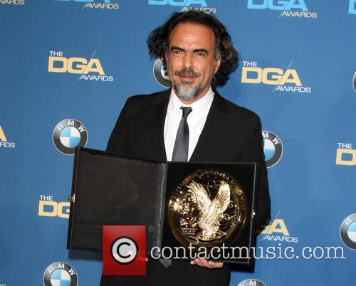 Alejandro G. Iñárritu 4