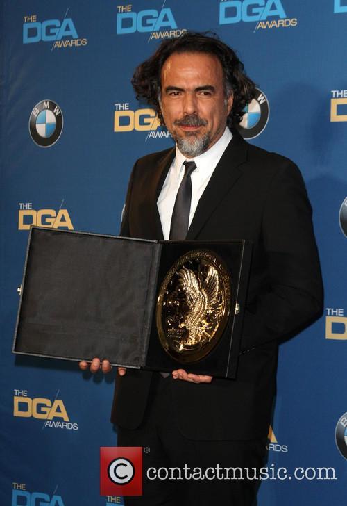 Alejandro G. Iñárritu 6