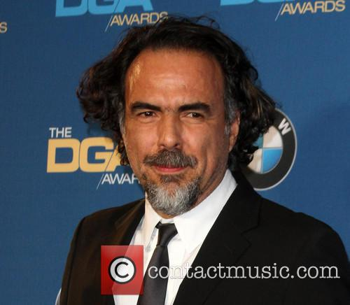 Alejandro G. Iñárritu 7