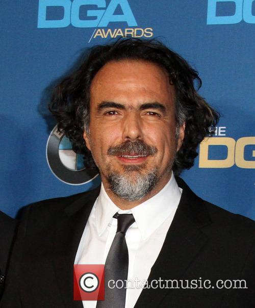 Alejandro G. Iñárritu 8
