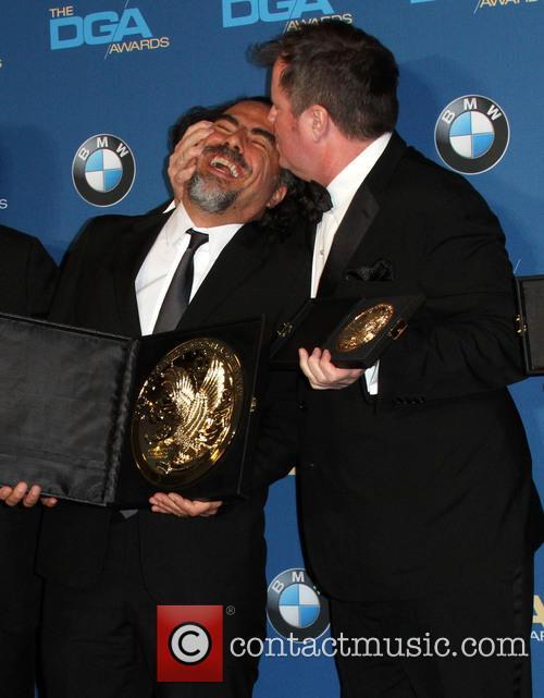 Alejandro G. Iñárritu 11