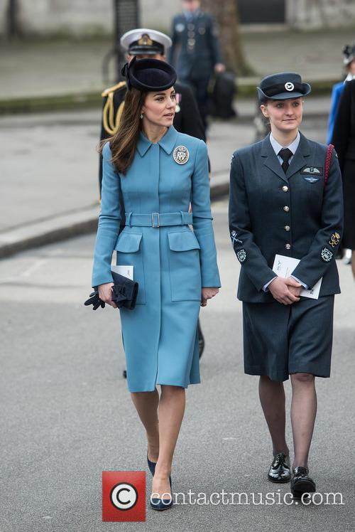 The Duchess Of Cambridge 5