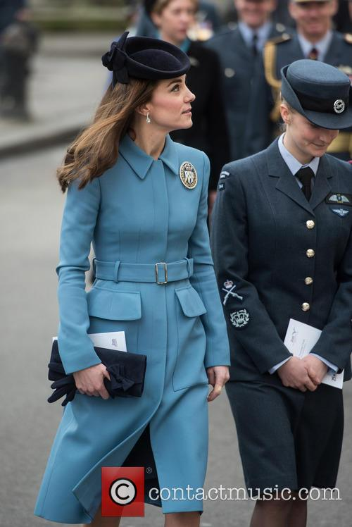 The Duchess Of Cambridge 7
