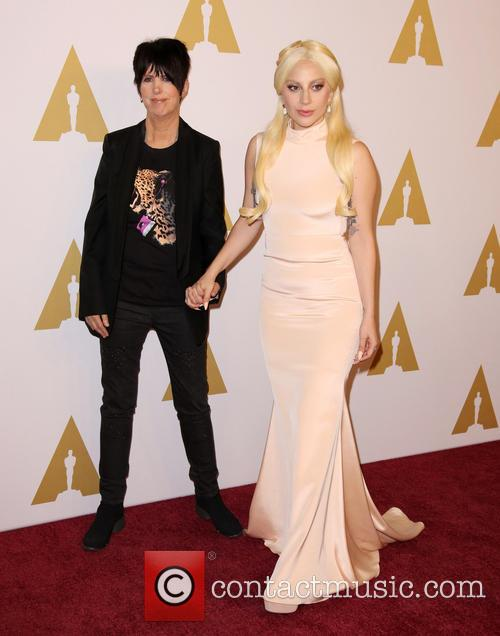 Diane Warren and Lady Gaga 2