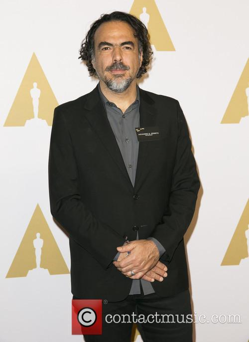 Alejandro Gonzalez Inarrituo 1