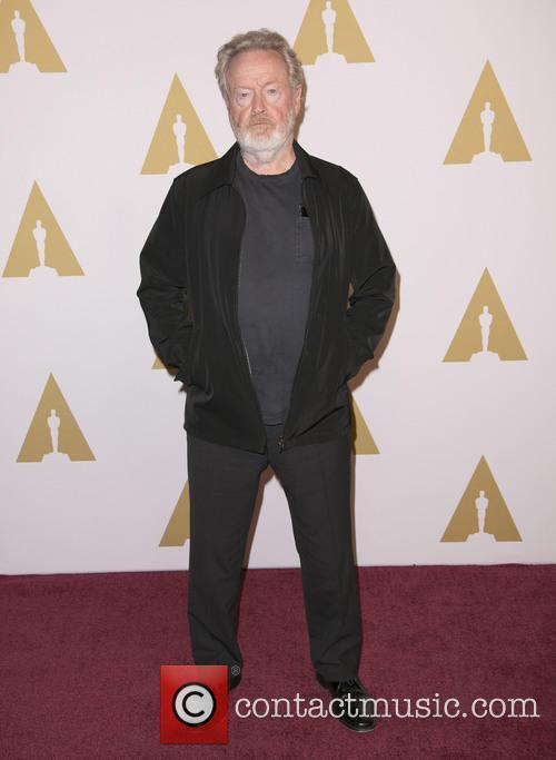 Ridley Scott 2