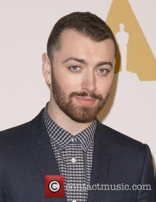 Sam Smith Reveals New Album Release Date, Releases New Single 'Pray'