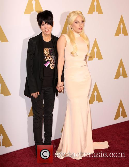 Diane Warren and Lady Gaga 5