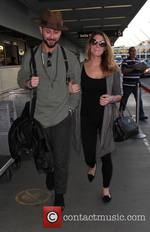 Ashley Greene and Paul Khoury 8