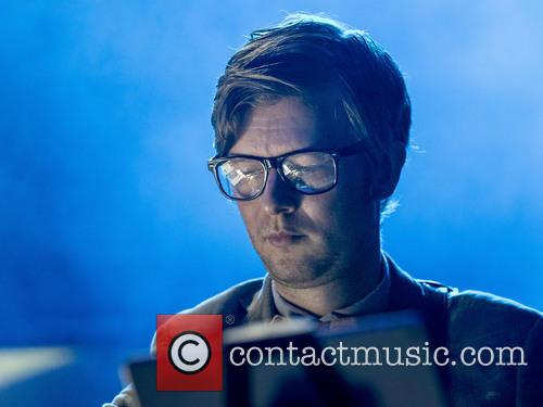 Public Service Broadcasting and J. Willgood Esq. 3