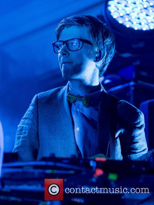 Public Service Broadcasting and J. Willgood Esq. 5