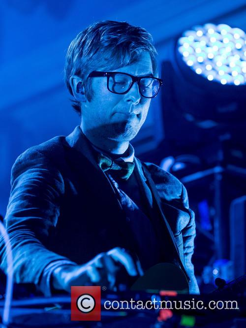 Public Service Broadcasting and J. Willgood Esq. 6