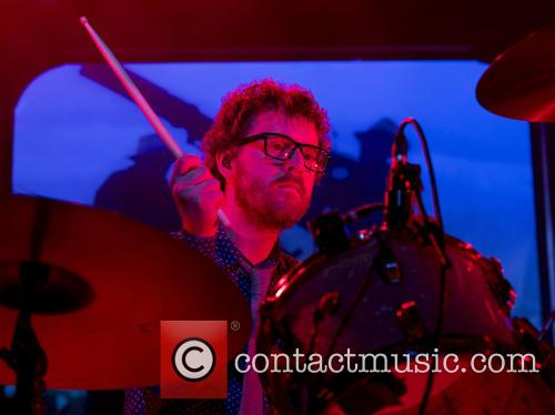 Public Service Broadcasting and Wrigglesworth 8