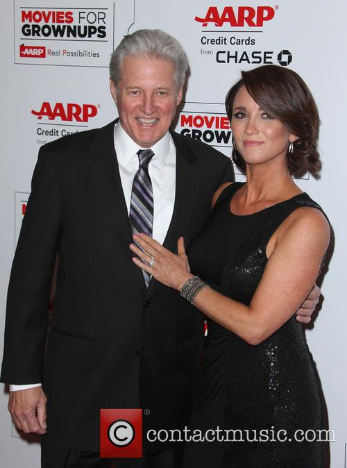 Bruce Boxleitner and Verena King 2