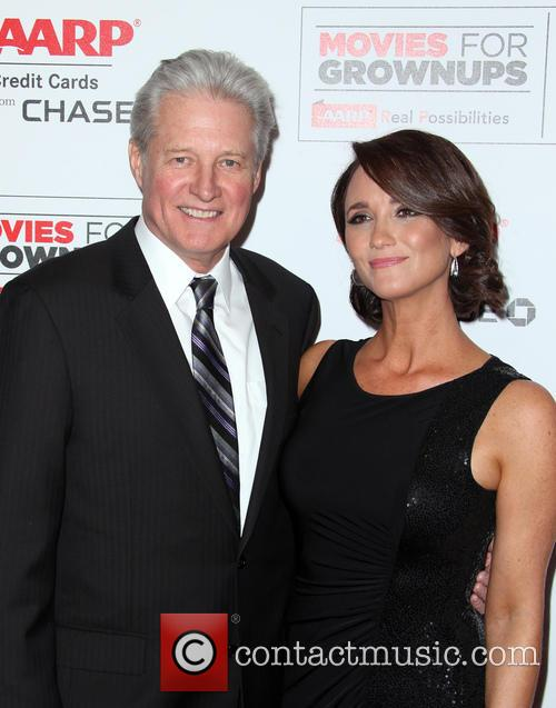 Bruce Boxleitner and Verena King 5