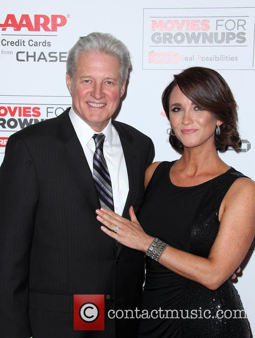 Bruce Boxleitner and Verena King 7