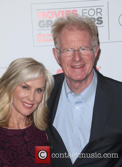 Rachelle Carson and Ed Begley Jr.