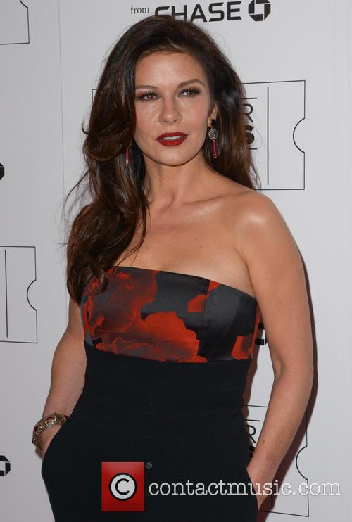 Catherine Zeta-jones 3