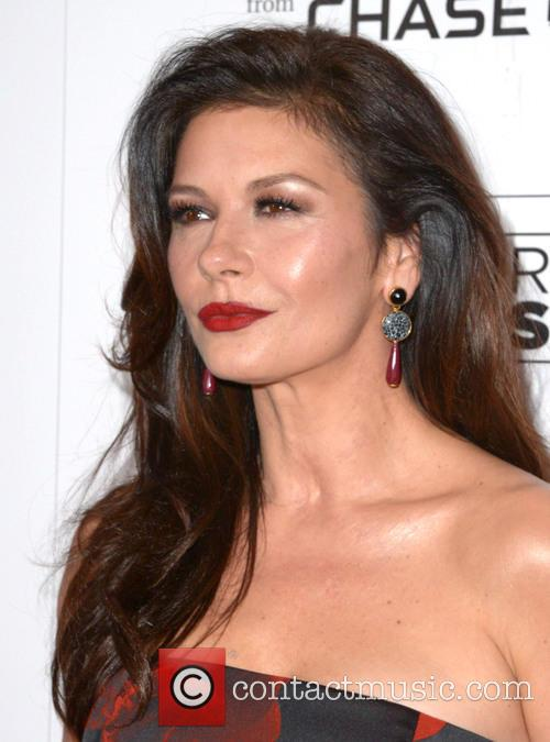 Catherine Zeta-jones 5