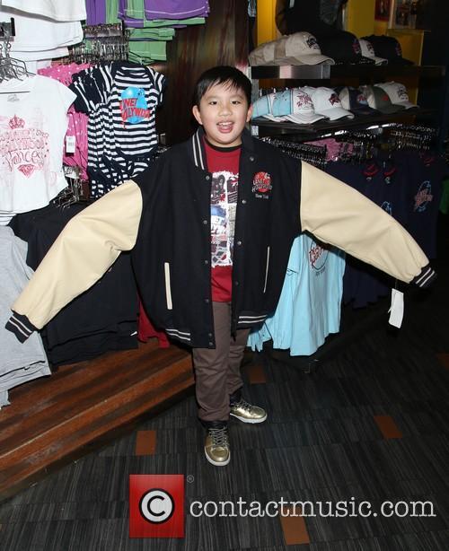 Albert Tsai 6