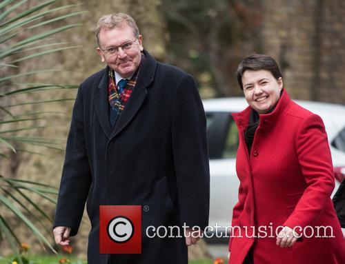 David Mundell and Ruth Davidson 3