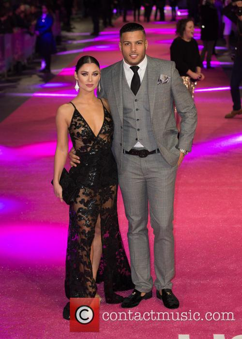 Cally Jane Beech and Luis Morrison 10
