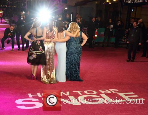 Leslie Mann, Dakota Johnson, Alison Brie and Rebel Wilson 3