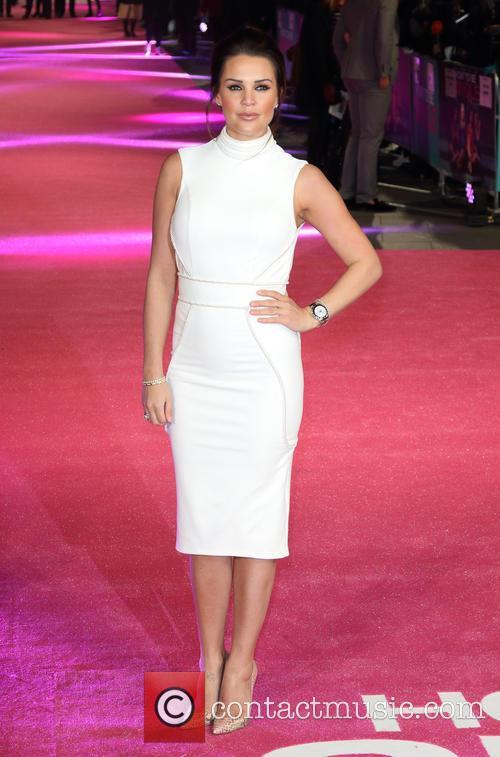 Danielle Lloyd 1