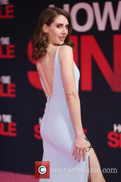 Alison Brie 5