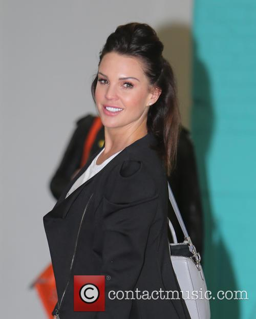 Danielle Lloyd Revealed How She Almost Died During Breast Implant Surgery