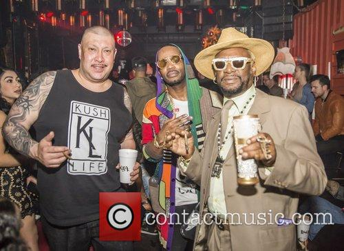 Bishop Don Magic Juan and Juicy J 2
