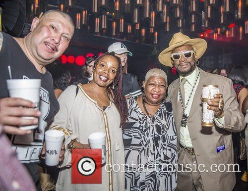 Bishop Don Magic Juan, Peaches Wimbush and Luenell 3