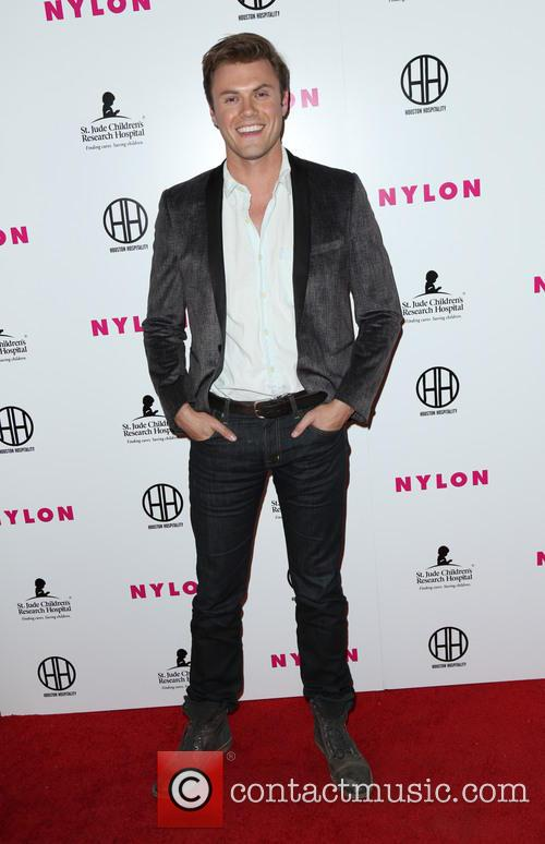 Blake Cooper 1