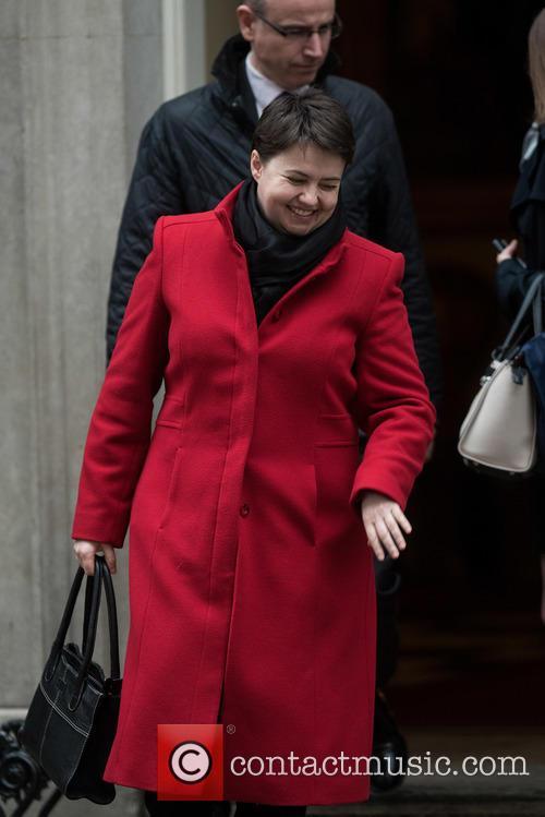 Ruth Davidson 1