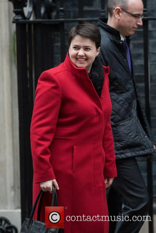 Ruth Davidson 2