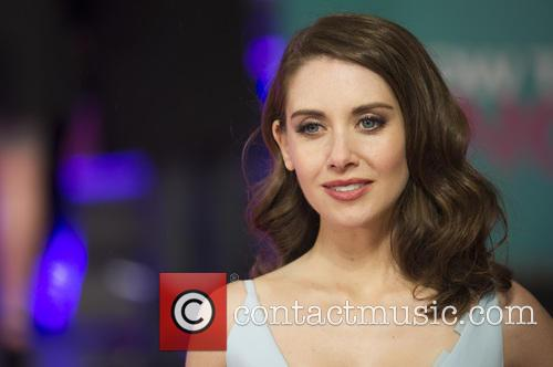 Alison Brie 9