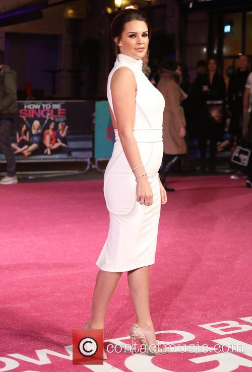 Danielle Lloyd 4
