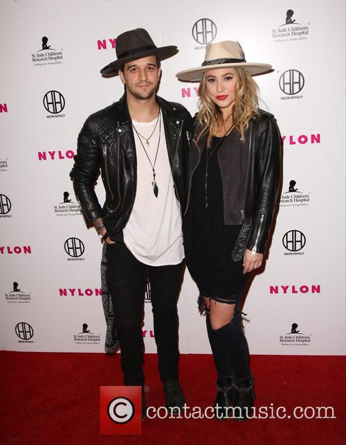 Mark Ballas and Bc Jean 1