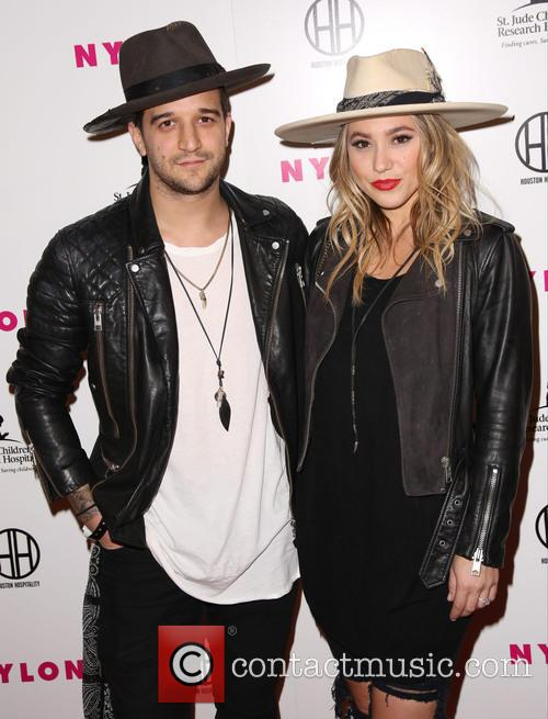 Mark Ballas and Bc Jean 2