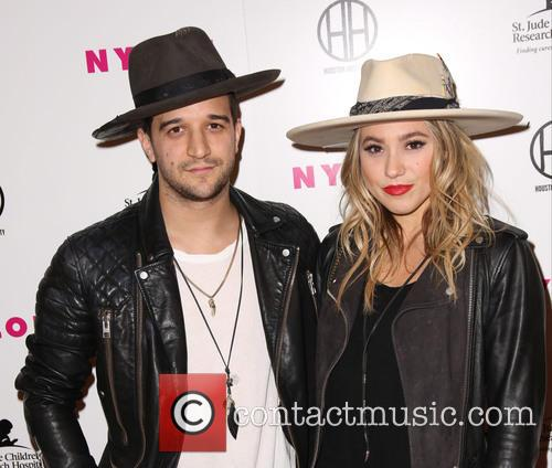 Mark Ballas and Bc Jean 3