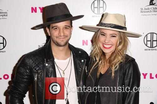 Mark Ballas and Bc Jean 4