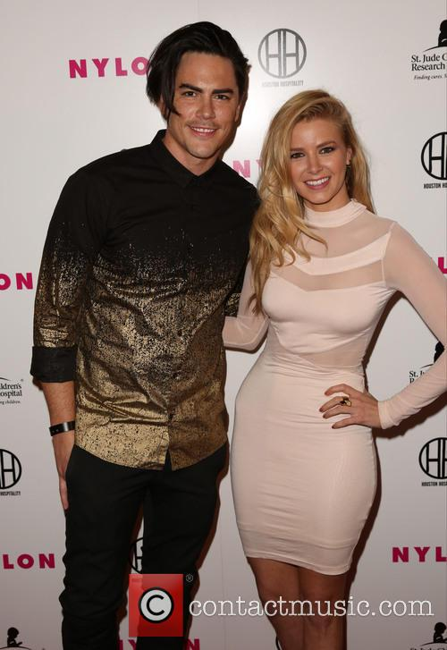 Tom Sandoval and Ariana Madix 2