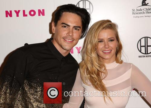 Tom Sandoval and Ariana Madix 3