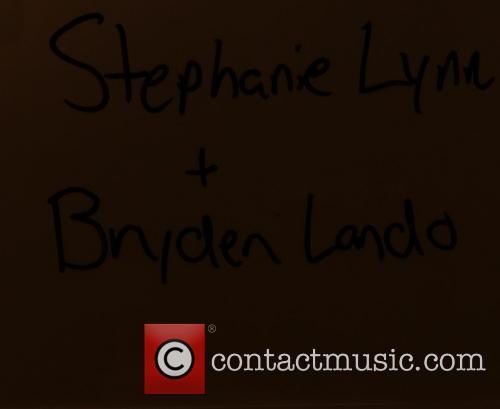 Stephanie Lynn 1