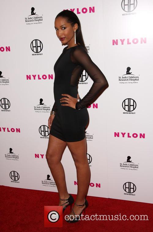 Krystal Harris 4