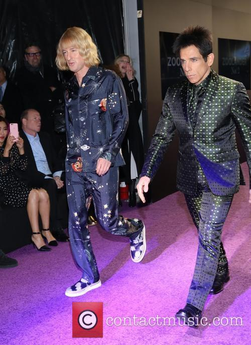 Owen Wilson and Ben Stiller 5