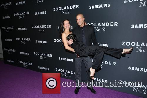 Nigel Barker and Cristen Barker 2