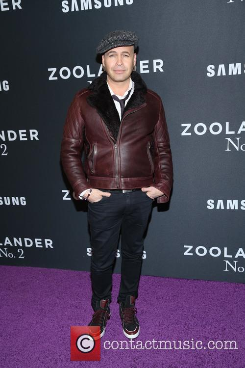 Billy Zane 3