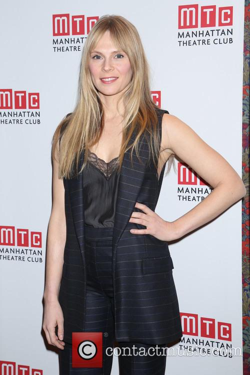Annika Boras 4